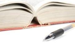 词典笔 库存照片