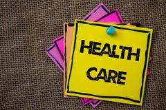 词文字文本医疗保健 物理精神情况的医疗维护改善的企业概念裱糊想法mes 皇族释放例证