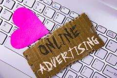 词文字文本网上广告 网站的企业概念竞选广告在泪花写的电子销售SEO到达 图库摄影