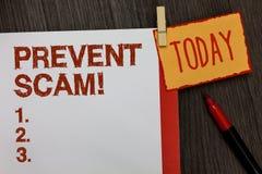词文字文本防止诈欺诱导电话 消费者保护法欺骗交易的企业概念运作牛奶店标记 库存照片