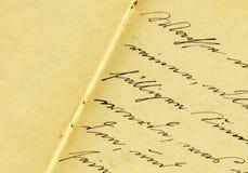 诗歌 免版税库存图片