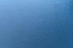 详细河缩放比例小的纹理水 免版税库存图片