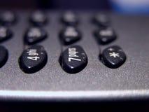 详细资料移动电话 免版税库存照片