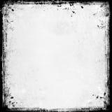 详细grunge屏蔽重叠 图库摄影