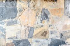 详细非常楼层照片锋利的石纹理 免版税图库摄影