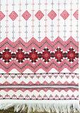 语言国家装饰品乌克兰语 免版税库存图片
