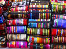 请求厄瓜多尔人被编织 免版税库存照片