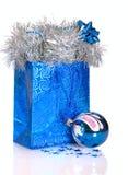 请求圣诞节礼品 免版税库存图片