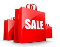 请求销售额购物 免版税图库摄影