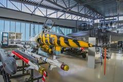 诺思罗普f-5a自由战斗机3 库存图片