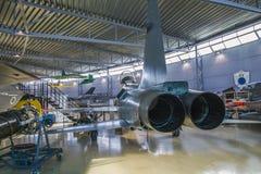 诺思罗普f-5a自由战斗机4 库存照片