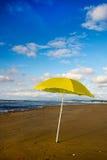 诺曼底海岸 免版税库存照片