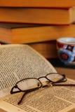 读书 免版税库存图片