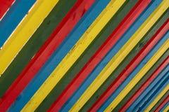 调色板颜色 免版税图库摄影