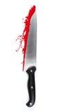 谋杀凶器 库存图片