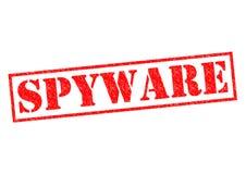 间谍软件 库存图片
