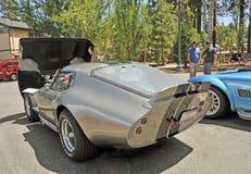谢尔比Daytona小轿车 图库摄影