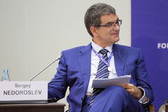 谢尔盖Nedoroslev 免版税库存图片