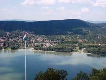 维谢格拉德,匈牙利 免版税库存图片