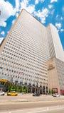谨慎大厦在芝加哥-芝加哥,美国- 2019年6月12日 免版税库存图片