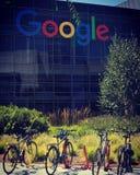 谷歌 免版税库存照片
