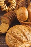 谷物产品 免版税库存照片