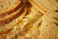 谷物产品 库存照片