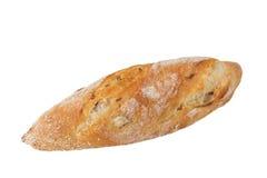 谷物小圆面包 库存图片