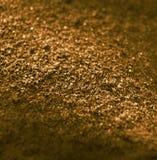 谷物沙子 免版税库存图片