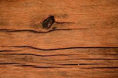 谷物被风化的木头 免版税库存照片