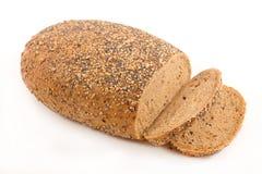 谷物面包 库存图片