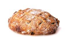 谷物面包 免版税库存照片