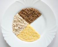 谷物 免版税库存照片