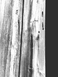 谷仓墙壁 免版税库存照片