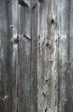 谷仓木头纹理 库存照片