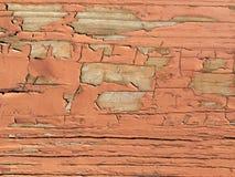 谷仓木头 库存图片