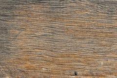 从谷仓的布朗木纹理 免版税图库摄影