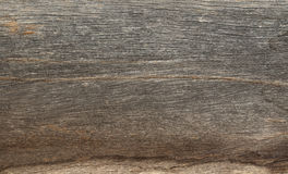 从谷仓的布朗木纹理 免版税库存照片