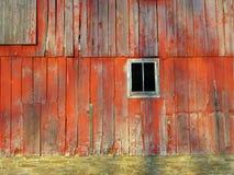 谷仓窗口 库存图片