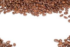 豆咖啡v2 免版税库存图片