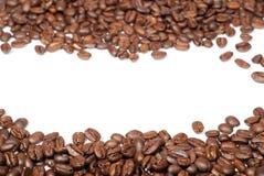 豆咖啡v3 免版税库存照片
