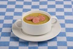 绿豆汤 免版税库存照片