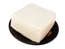 豆腐 免版税库存照片