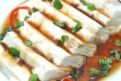 豆腐 免版税图库摄影