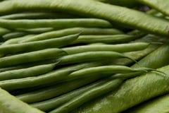 豆豌豆 免版税库存照片