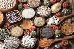 豆类蔬菜 图库摄影