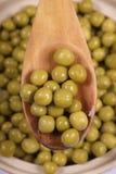 豌豆腌汁 库存照片