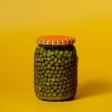 豌豆 图库摄影