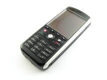 象现代pda电话 图库摄影