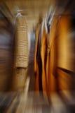 豪华人外套被弄脏的背景  库存照片